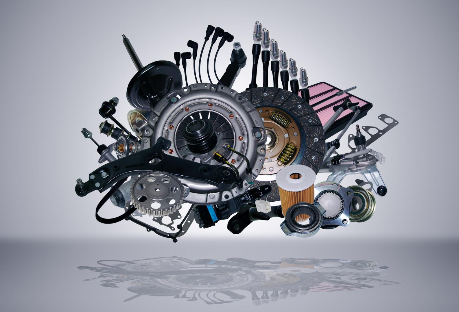 Auto parts 7